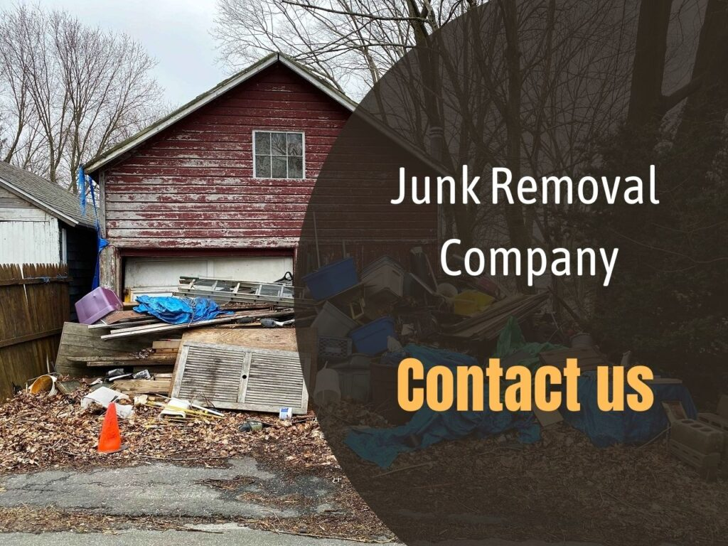Junk Removal Company Pinecrest West Park, Tampa, FL 33614